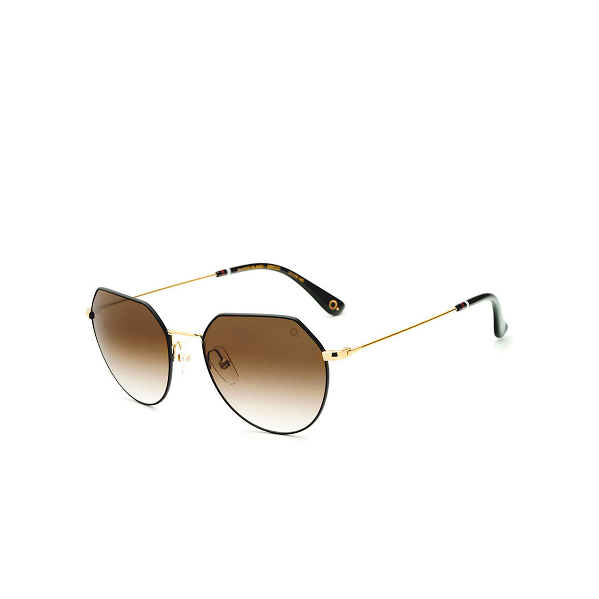 Etnia Barcelona® Irregular Sunglasses: Rhode Island color Bkgd.