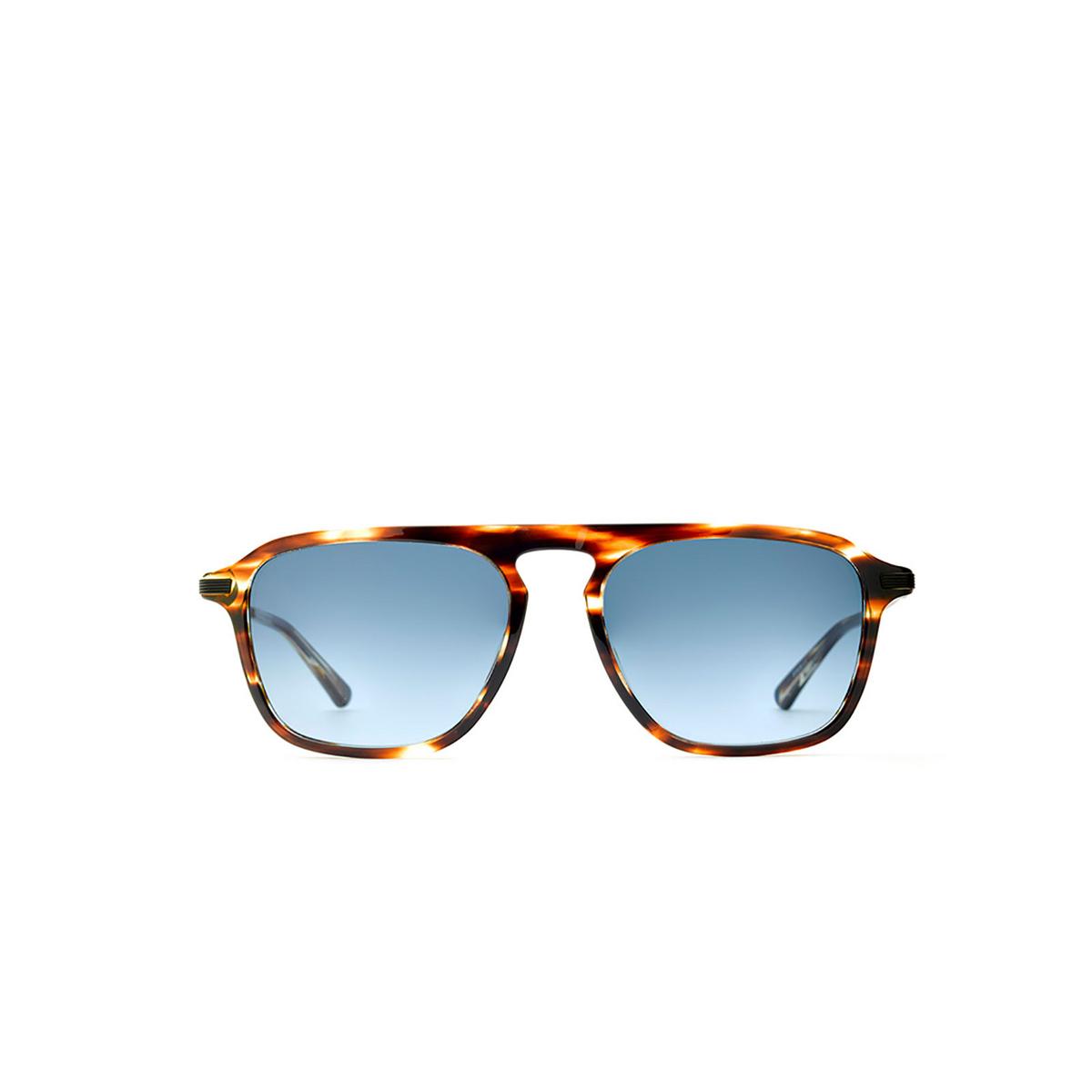 Etnia Barcelona® Square Sunglasses: Rodeo Drive Sun color Hvbk.