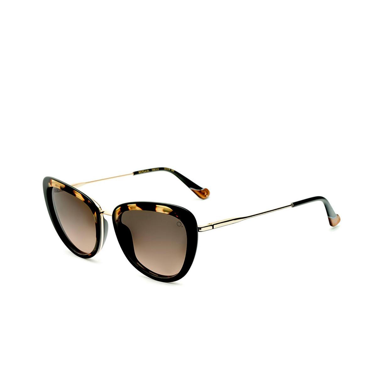 Etnia Barcelona® Butterfly Sunglasses: Rotoava color Bkhv.