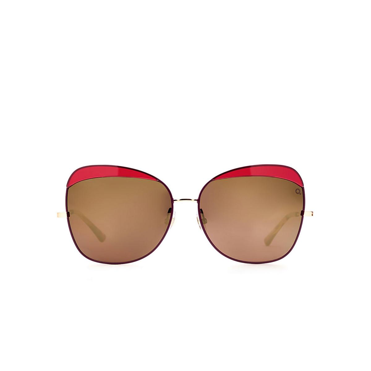 Etnia Barcelona® Butterfly Sunglasses: Sinai color Bxhv.