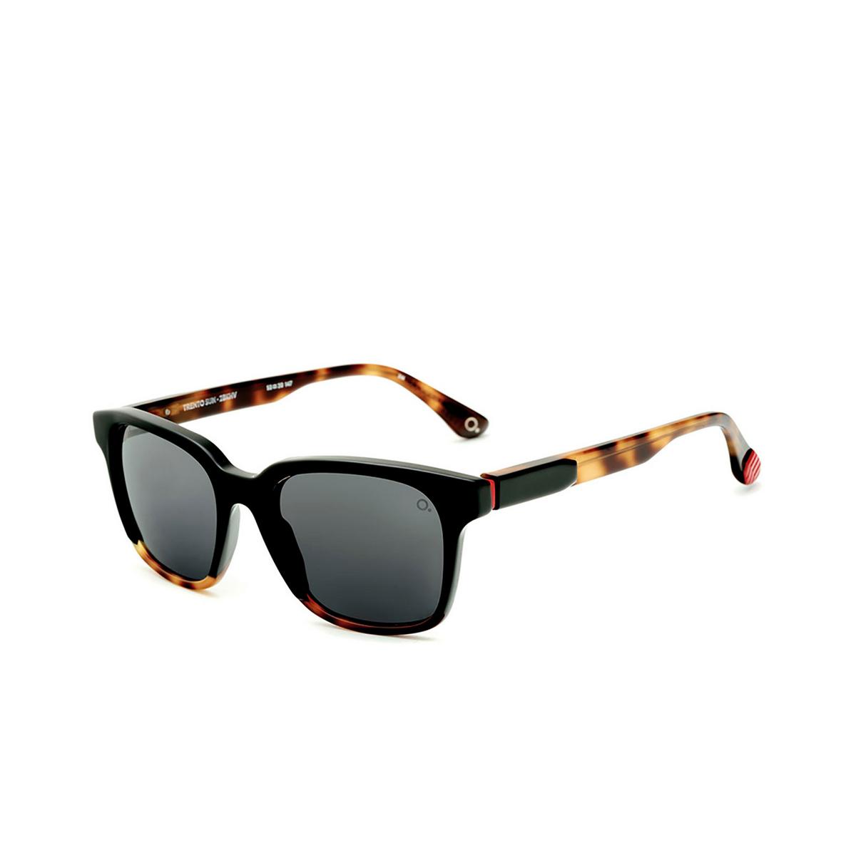 Etnia Barcelona® Square Sunglasses: Trento Sun color Bkhv.