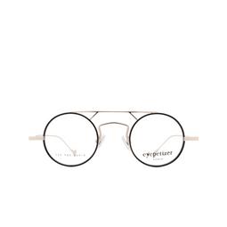 Eyepetizer® Eyeglasses: Adrien color Black C.1-F.