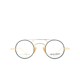 Eyepetizer® Eyeglasses: Adrien color Sage Green C.4-B.