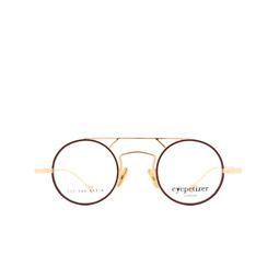 Eyepetizer® Eyeglasses: Adrien color Brown C.4-C.