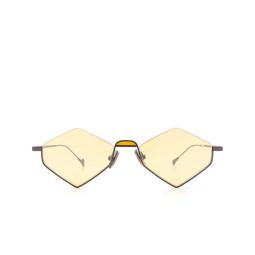 Eyepetizer® Sunglasses: Asakusa color Gunmetal C.3-24F.