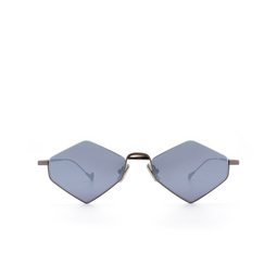 Eyepetizer® Sunglasses: Asakusa color Gunmetal C.3-7F.