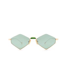 Eyepetizer® Sunglasses: Asakusa color Gold C.4-29F.