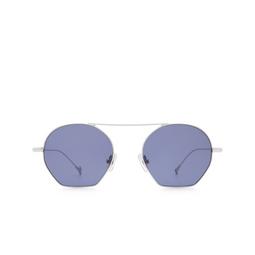 Eyepetizer® Sunglasses: Botafoch color Silver C.1-39.