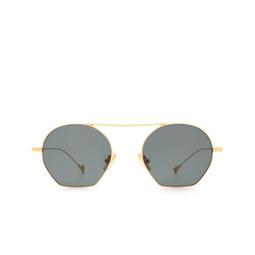 Eyepetizer® Sunglasses: Botafoch color Gold C.4-40.