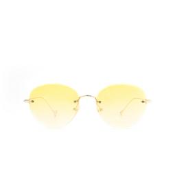 Eyepetizer® Sunglasses: Cary color Gold C 2-14F.