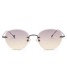 Eyepetizer® Sunglasses: Cary color Gunmetal C.3-19.