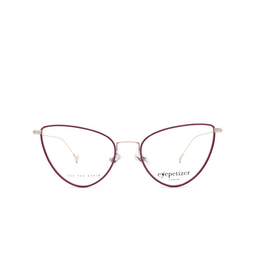 Eyepetizer® Eyeglasses: Cecile color Violet C.1-A.