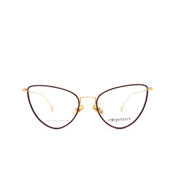 Eyepetizer® Eyeglasses: Cecile color Brown C.4-C.