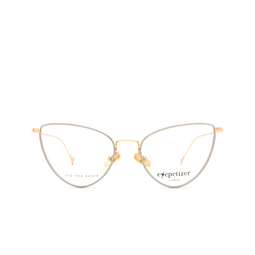 Eyepetizer® Eyeglasses: Cecile color White C.4-D.