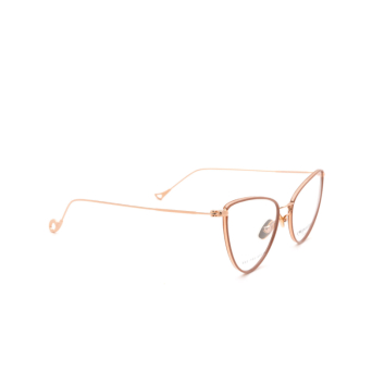 Eyepetizer® Cat-eye Eyeglasses: Cecile color Vintage Rose C.9-E.