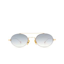 Eyepetizer® Sunglasses: Celine color Matte Gold C.4-25F.
