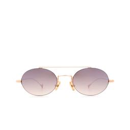 Eyepetizer® Sunglasses: Celine color Rose Gold Matt C.9-18F.