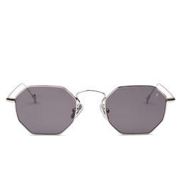 Eyepetizer® Sunglasses: Claire color Silver C.1-7.