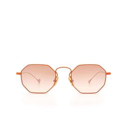 Eyepetizer® Sunglasses: Claire color Orange C.13-15F.