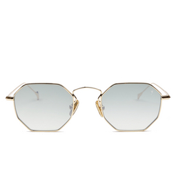Eyepetizer® Sunglasses: Claire color Gold C.4-11F.