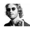 Eyepetizer® Irregular Sunglasses: Claire X Mia Burton color Black C.6-7 - product thumbnail 5/6.
