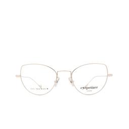 Eyepetizer® Eyeglasses: Denise color Silver C.1.
