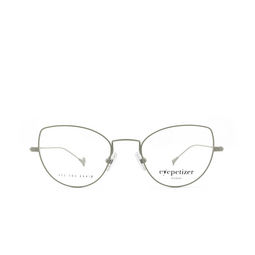 Eyepetizer® Eyeglasses: Denise color Matt Green C.10.