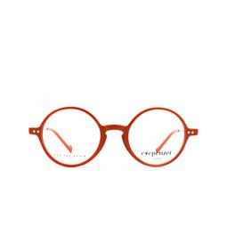 Eyepetizer® Eyeglasses: Dix color Orange C.1-K.