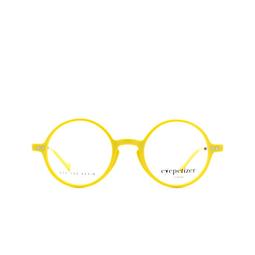 Eyepetizer® Eyeglasses: Dix color Yellow C.3-U.