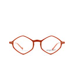Eyepetizer® Eyeglasses: Douze color Orange C.1-K.
