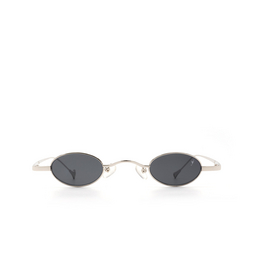 Eyepetizer® Sunglasses: Duke color Silver C 1-7.