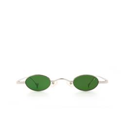 Eyepetizer® Sunglasses: Duke color Silver C.1-1.