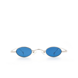 Eyepetizer® Sunglasses: Duke color Silver C.1-2.