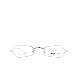 Eyepetizer® Eyeglasses: Duval Optical color Silver C 1.