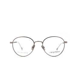 Eyepetizer® Eyeglasses: Ector Optical color Gunmetal C 3-A.