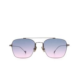 Eyepetizer® Sunglasses: Etienne color Gun Matt C.3-20.