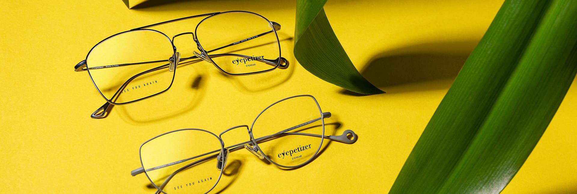 Eyepetizer® Eyeglasses
