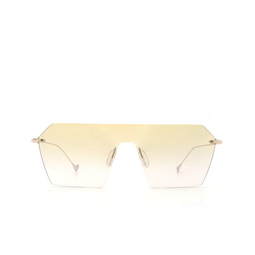 Eyepetizer® Sunglasses: Fortuny color Gold C.2-14F.