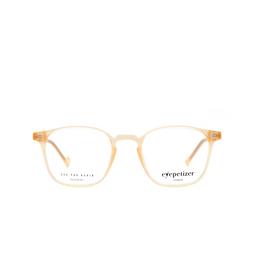 Eyepetizer® Eyeglasses: Francis color Matte Honey C B-b.