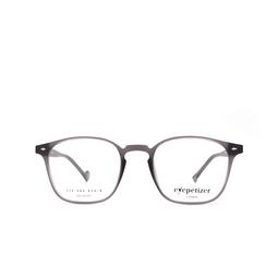 Eyepetizer® Eyeglasses: Francis color Matte Grey C-c-c.