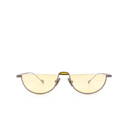 Eyepetizer® Sunglasses: Ginza color Gunmetal C.3-24F.