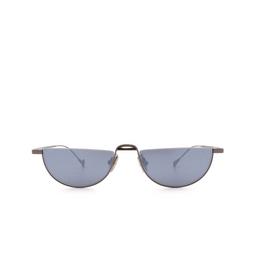 Eyepetizer® Sunglasses: Ginza color Gunmetal C.3-7F.