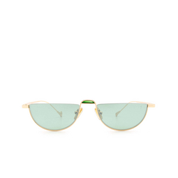 Eyepetizer® Sunglasses: Ginza color Gold C.4-29F.