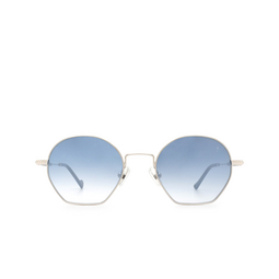 Eyepetizer® Sunglasses: Guimet color Silver C.1-A-26F.