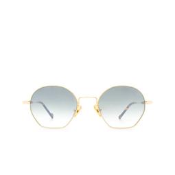 Eyepetizer® Sunglasses: Guimet color Gold C.4-I-25F.