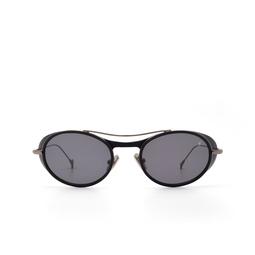 Eyepetizer® Sunglasses: Helen color Matte Black C. A 3-7.