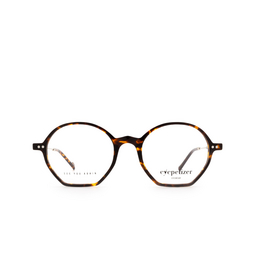 Eyepetizer® Eyeglasses: Huit color Dark Havana C.1-I.