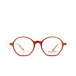 Eyepetizer® Eyeglasses: Huit color Orange C.1-K.