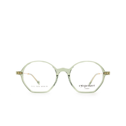 Eyepetizer® Eyeglasses: Huit color Green Sage C.4-E/E.