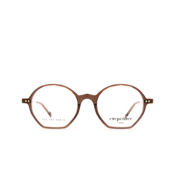 Eyepetizer® Eyeglasses: Huit color Brown C.9-D/D.